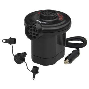 Elektrische Pumpe fuer Luftmatratze
